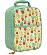Sugarbooger Zippee Lunch Tote Happy Cactus