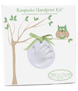 Child to Cherish Keepsake Handprint Kit
