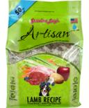 Grandma Lucy's Artisan Lamb Recipe Freeze-Dried Grain-Free Dog Food