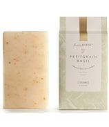 Illume Pettagrain Basil Bar Soap