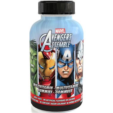 Marvel Avengers Assemble Multivitamin Gummies