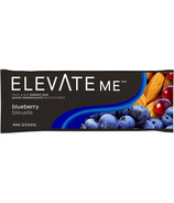 Elevate Me Blueberry Bars