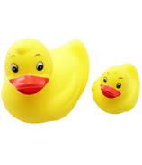 Axel Kraft Squeaky Duck Set