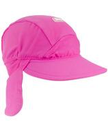 Banz Flap Hat Pink