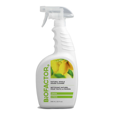 BiOFACTOR Natural Whole House Cleaner