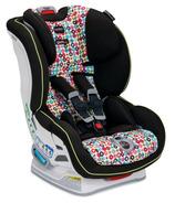 Britax Boulevard ClickTight Convertible Car Seat Kaleidoscope