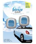 Febreze Car Vent Clip Air Freshener 2-Pack