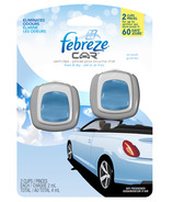 Febreze Car Vent Clip Air Freshener 2-Pack