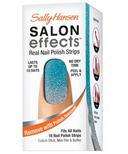 Sally Hansen Salon Effects Real Nail Polish Strips Crowd Surfer