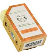 Crate 61 Organics Avocado Grapefruit Soap