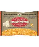 Canadian Organic Popcorn Organic Popping Corn