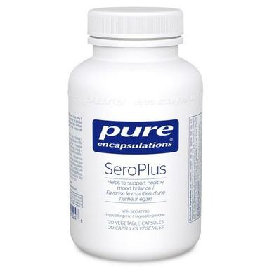 Pure Encapsulations SeroPlus