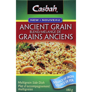 Casbah Ancient Grain Blend