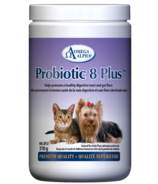 Omega Alpha Probiotic 8 Plus