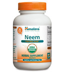 Himalaya Herbal Healthcare Neem