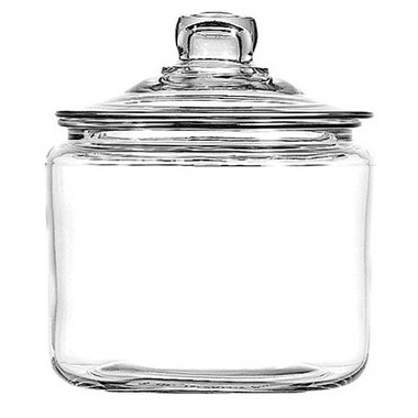 Anchor Heritage Hill 3-Quart Canister