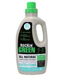 Rockin' Green Liquid Laundry Detergent