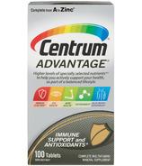 Centrum Advantage Multivitamin
