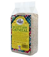 Bob's Red Mill Organic Scottish Oatmeal