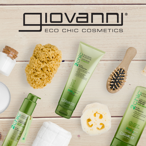 Buy Giovanni Cosmetics at Well.ca