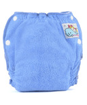 Sandy's Cloth Diaper Blue