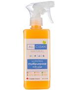 All Clean Natural Multipurpose Waterless