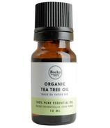 Rocky Mountain Soap Co. Organic Tea Tree Essential Oil