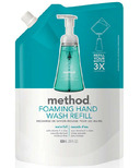 Method Foaming Hand Wash Refill Waterfall