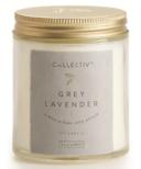 Illume Grey Lavender Julia Jar Candle
