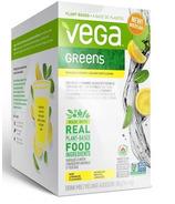 Vega Greens Mint Lemonade Drink Packs