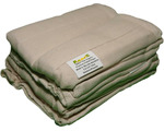 Natural Prefold Diapers
