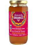 Heavenly Organics Raw Acacia Himalayan Honey