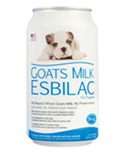 PetAg Goat's Milk Esbilac Liquid For Puppies