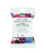 Wet n Wild Makeup Remover Wipes