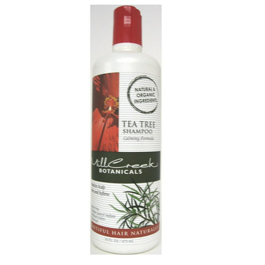 Mill Creek Tea Tree Shampoo