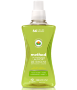 Method 4x Concentrate Laundry Detergent Key Lime + Coconut