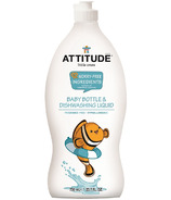 ATTITUDE Eco-Baby Dishwashing Liquid