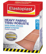 Elastoplast Heavy Fabric Bandages