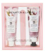 Brompton & Langley Luxury Travel Set