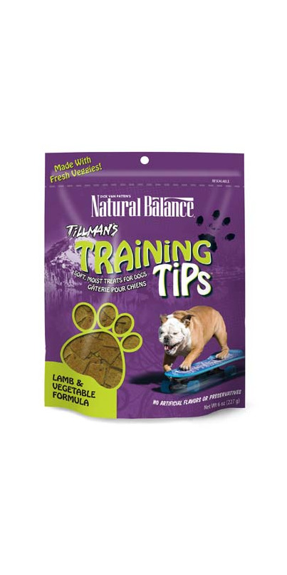 Natural Balance Dog Treats Canada