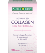 Nature's Bounty Advanced Collagen Skin Care Formula