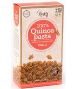 Pereg Quinoa Fusilli Pasta