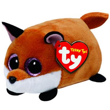 Ty Finley The Fox
