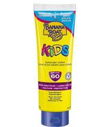 Banana Boat Kids Tear-Free Sting-Free Sunscreen Lotion