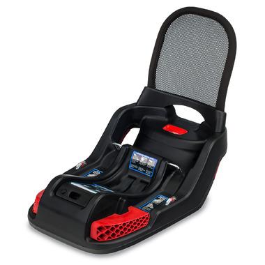Britax Infant Car Seat Base with Anti- Rebound Bar