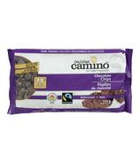 Cuisine Camino Organic Bittersweet Chocolate Chips