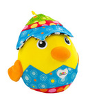 Lamaze Early Learning Hatching Henry