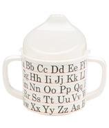 Sugarbooger Sippy Cup Vintage Alphabet