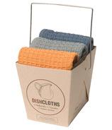 Now Designs Take-Out Dishcloth Set