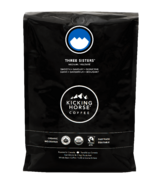 Kicking Horse Coffee Three Sisters Bulk Whole Bean